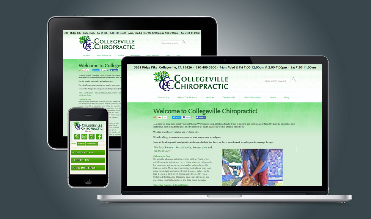 Collegeville Chiropractic